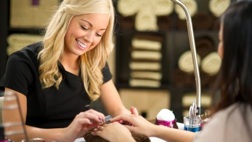The Elsternwick Village guide to nail salons