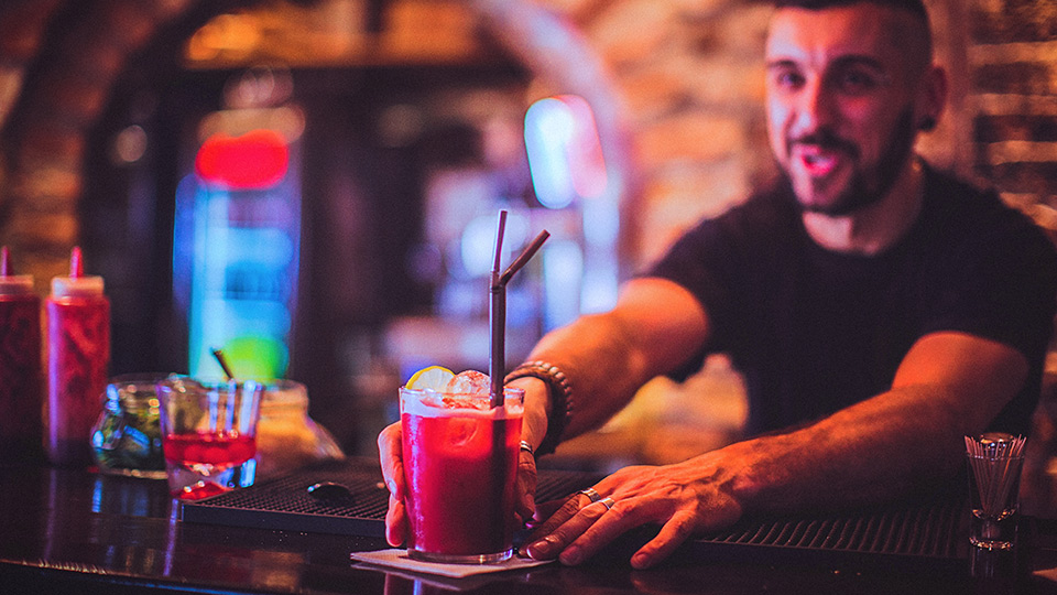 5 quirky Elsternwick bars for after work drinks