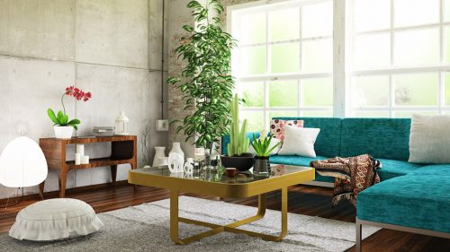 Must-have items to spruce up your home