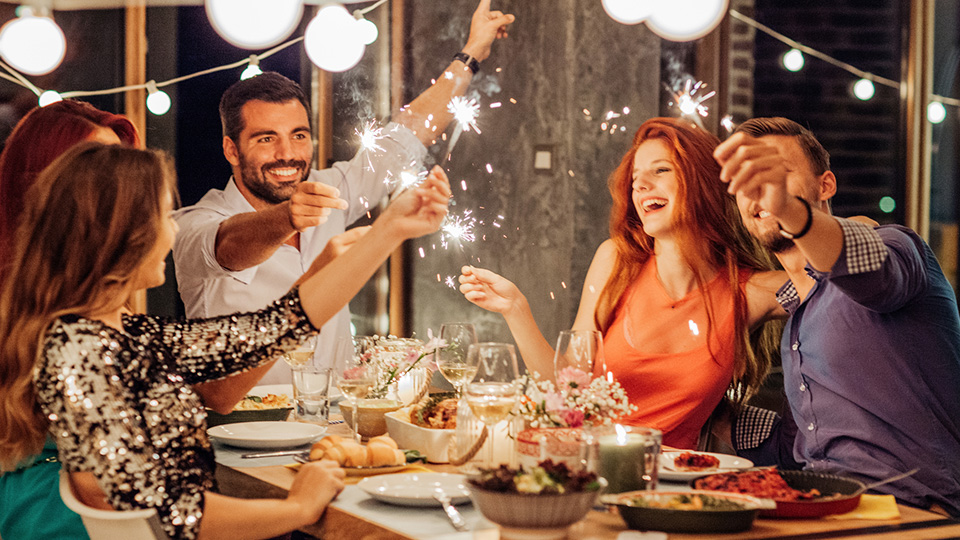 How Elsternwick Village can help you plan the perfect holiday party