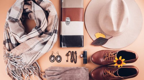 Complete your look with these great fashion accessories from Elsternwick Village