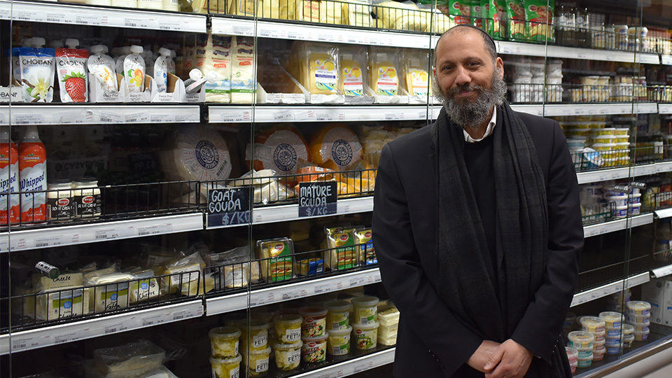 Shop stories: Explore Kosher Kingdom in Elsternwick Village