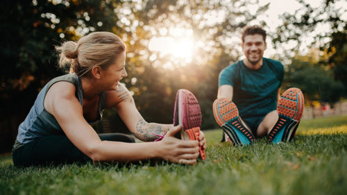 New year, new direction: get fit, healthy and organised in Elsternwick Village