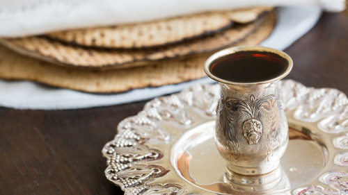 Your guide to enjoying Passover in Elsternwick Village