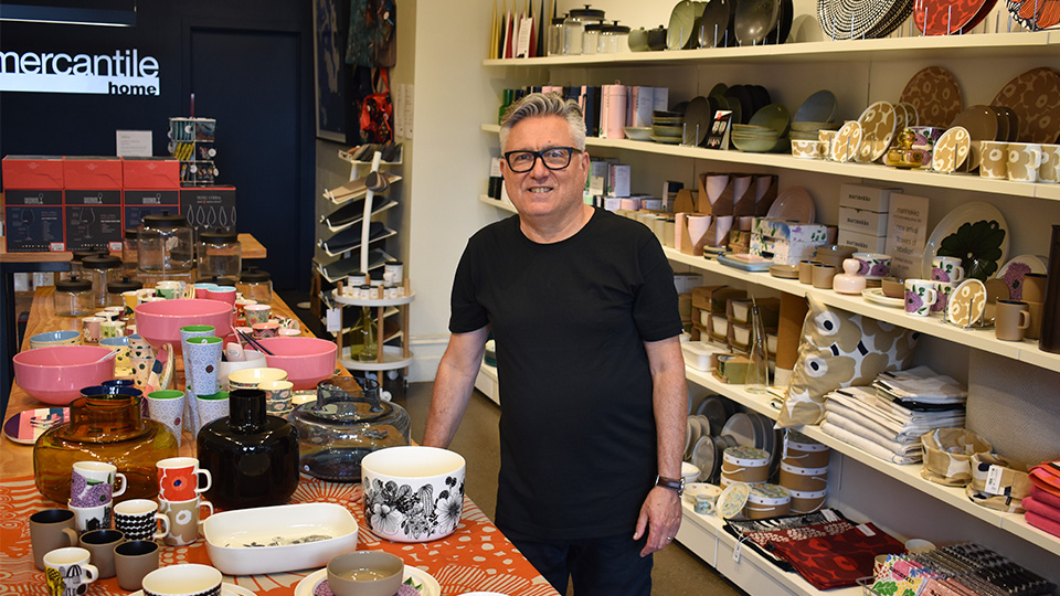 Shop stories: Explore Mercantile Home in Elsternwick Village