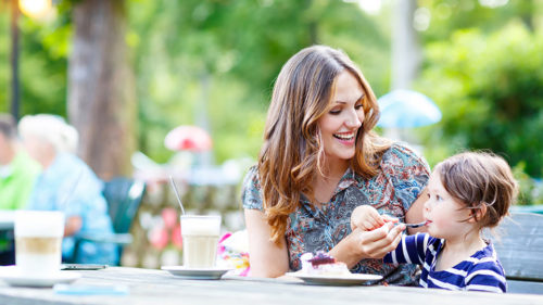 10 ways to spoil your mum in Elsternwick Village this Mother's Day
