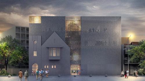 Jewish Holocaust Centre relocates amid Elsternwick redevelopment