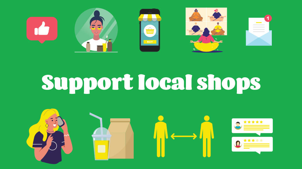 9 easy ways to support local shops in Elsternwick Village