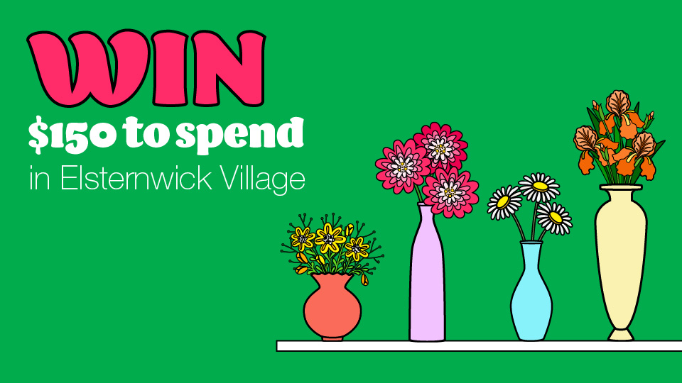 Win $150 to spend