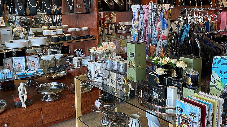 Shop stories: Explore Ruby's Gifts in Elsternwick Village