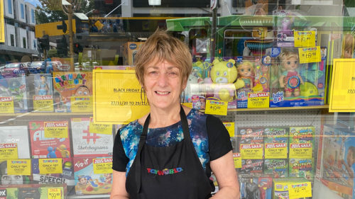 Shop stories: Explore Toyworld in Elsternwick Village