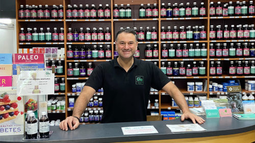 Shop stories: Explore Glo Health in Elsternwick Village