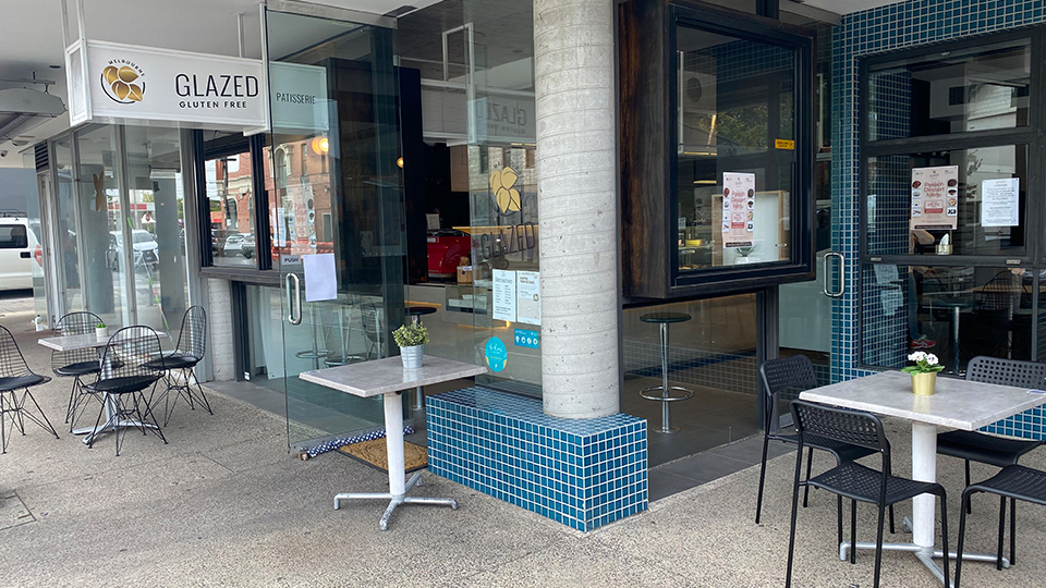 Shop stories: Explore Glazed Gluten Free Patisserie in Elsternwick Village