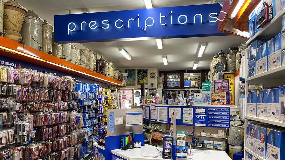 Shop stories: Explore Guardian Pharmacy in Elsternwick Village
